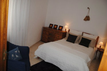 Flat in Quarteira - Vacation, holiday rental ad # 47386 Picture #12