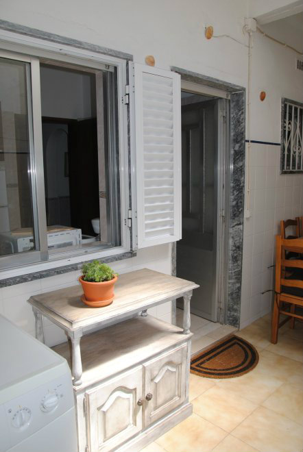 Flat in Quarteira - Vacation, holiday rental ad # 47386 Picture #14