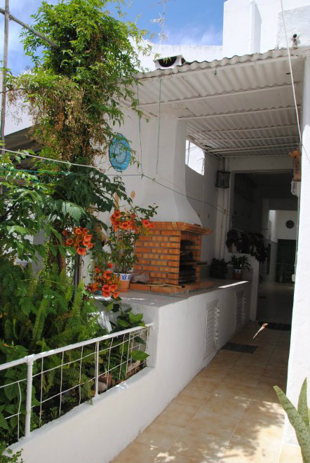 Flat in Quarteira - Vacation, holiday rental ad # 47386 Picture #16