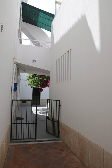 Flat in Quarteira - Vacation, holiday rental ad # 47386 Picture #17