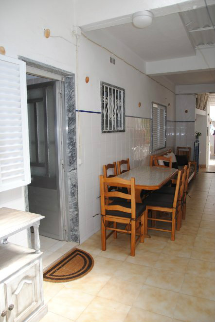 Flat in Quarteira - Vacation, holiday rental ad # 47386 Picture #7