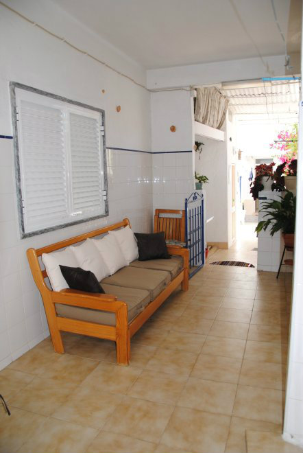 Flat in Quarteira - Vacation, holiday rental ad # 47386 Picture #8