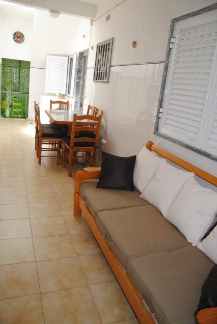 Flat in Quarteira - Vacation, holiday rental ad # 47386 Picture #9