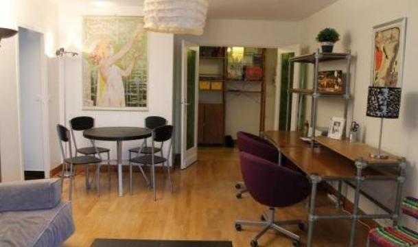 Appartement Paris  - Vakantiewoning  no 47391