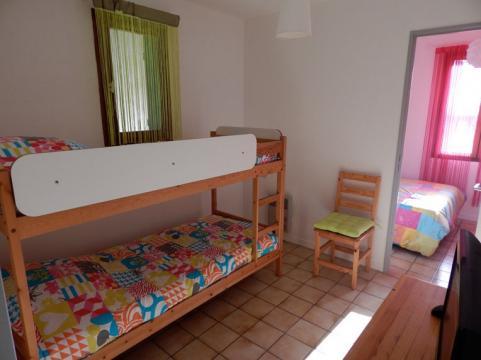 Maison Moliets Et Maa - 6 personnes - location vacances  n°47394