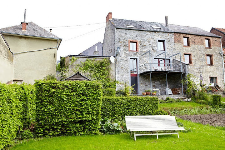 Gite in Treignes - Vacation, holiday rental ad # 47396 Picture #14