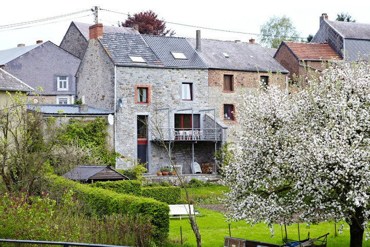 Gite in Treignes - Vacation, holiday rental ad # 47396 Picture #18