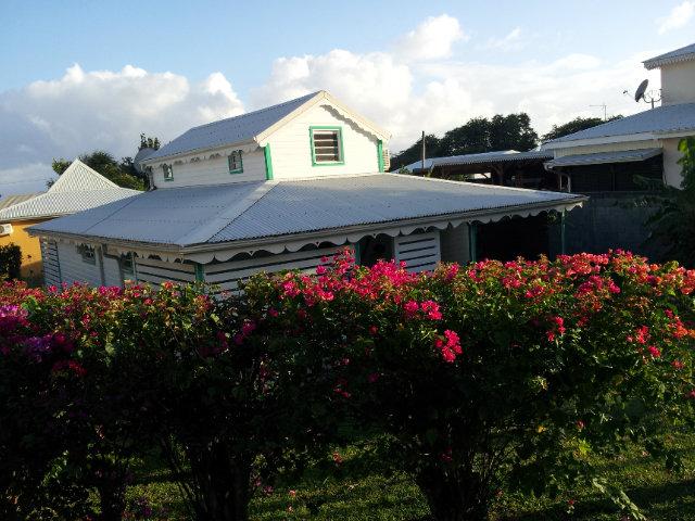 Gite Le Diamant - 6 personnes - location vacances  n°47401