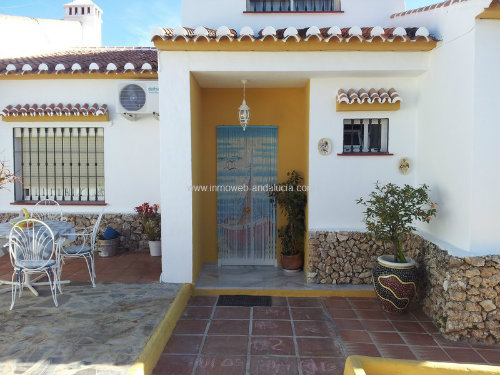 House 10 people Nerja - holiday home  #47403