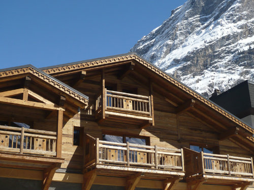 Flat Pralognan La Vanoise - 4 people - holiday home