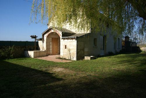 Gite Varennes Sur Loire  - location vacances  n°47410