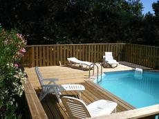 Haus Saint Alban Auriolles - 6 Personen - Ferienwohnung N°47413