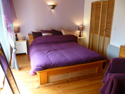 Bed and Breakfast Crozon - 2 people - holiday home  #47417