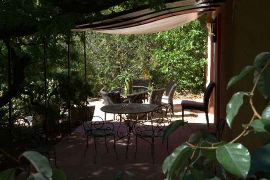 House in Roussillon - Vacation, holiday rental ad # 47419 Picture #2