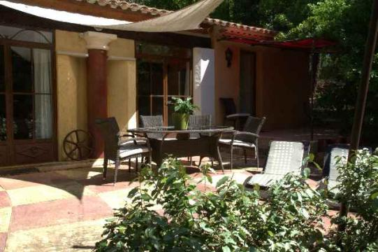 House in Roussillon - Vacation, holiday rental ad # 47419 Picture #3