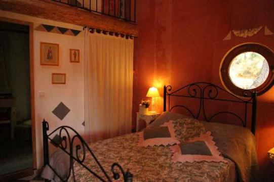 House in Roussillon - Vacation, holiday rental ad # 47419 Picture #5