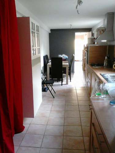 Flat in LE MANS - Vacation, holiday rental ad # 47425 Picture #2
