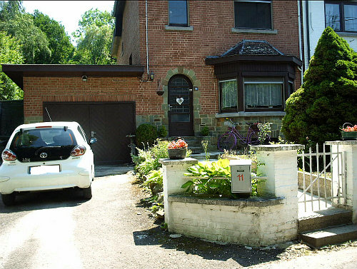 Vakantiewoning Luik, Huis, Gite, B&B, Appartement, Chalet  no 47441