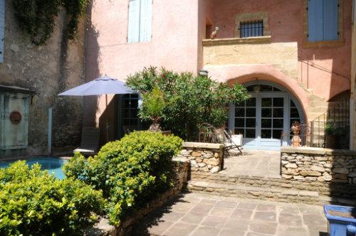 Maison Saint-bonnet-du-gard  - location vacances  n°47446