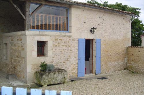 Maison Epargnes - 6 personnes - location vacances  n°47472