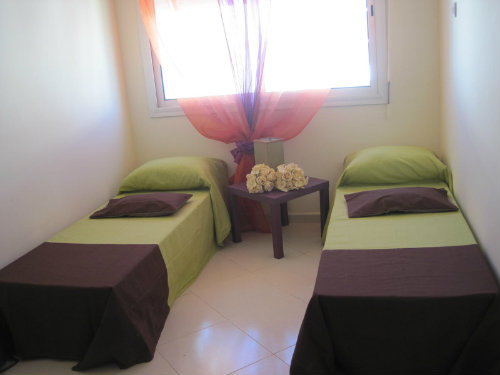 Appartement Tanger - 7 personen - Vakantiewoning