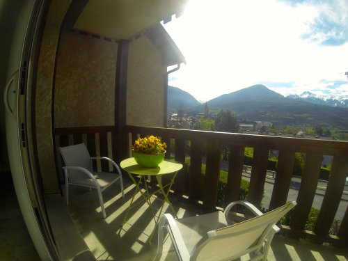 Studio in Embrun - Vacation, holiday rental ad # 47505 Picture #11