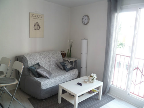 Appartement 2 personen Toulouse - Vakantiewoning  no 47507