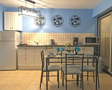 Flat in mandelieu la napoule - Vacation, holiday rental ad # 47523 Picture #14