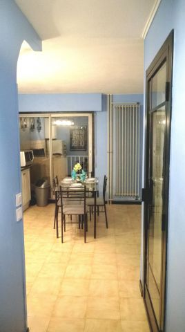 Flat in mandelieu la napoule - Vacation, holiday rental ad # 47523 Picture #8
