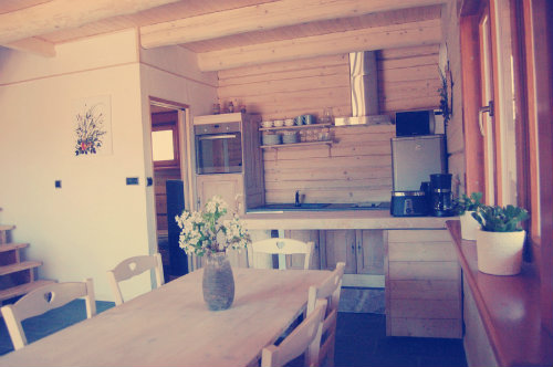 Chalet in Lapeyrugue - Vacation, holiday rental ad # 47537 Picture #3