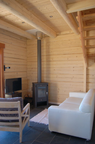 Chalet in Lapeyrugue - Vacation, holiday rental ad # 47537 Picture #4