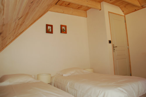 Chalet in Lapeyrugue - Vacation, holiday rental ad # 47537 Picture #7