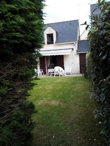 Maison La Baule - 5 personnes - location vacances  n°47538