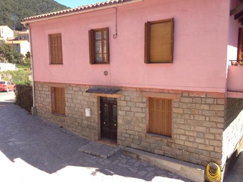 Maison Ocana - 6 personnes - location vacances  n°47541