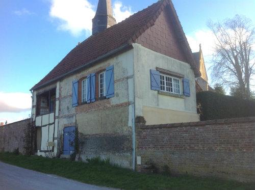 Huis Saint Martin Le Gaillard - 11 personen - Vakantiewoning  no 47547