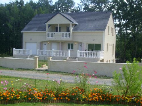 Maison Varetz - 6 personnes - location vacances  n°47549