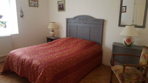 Gite Lithaire - 9 personnes - location vacances  n°47564
