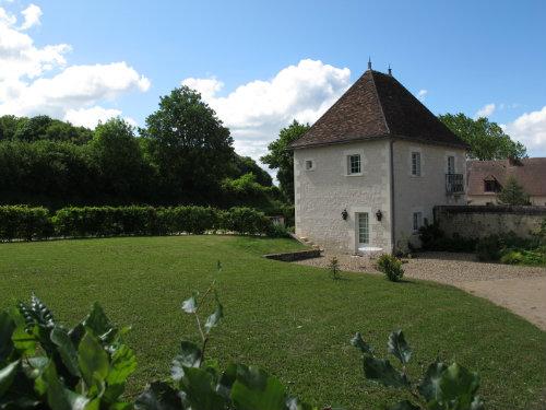 Casa Yzeures Sur Creuse - 4 personas - alquiler n°47571
