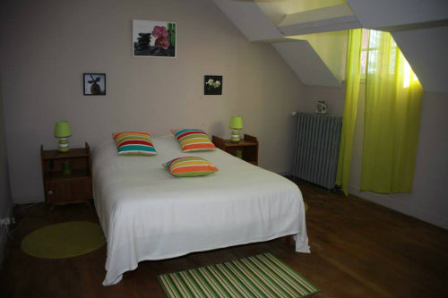 Gite in velles - Vacation, holiday rental ad # 47576 Picture #5