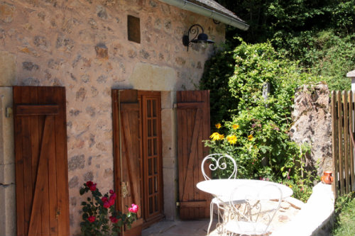 Gite in Blanot - Vacation, holiday rental ad # 47577 Picture #5
