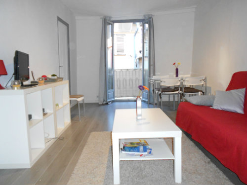 Appartement in nice - Anzeige N°  47581 Foto N°3 thumbnail