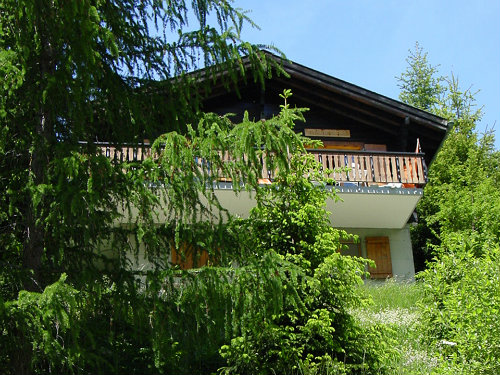 Chalet Kippel - 6 people - holiday home  #47583