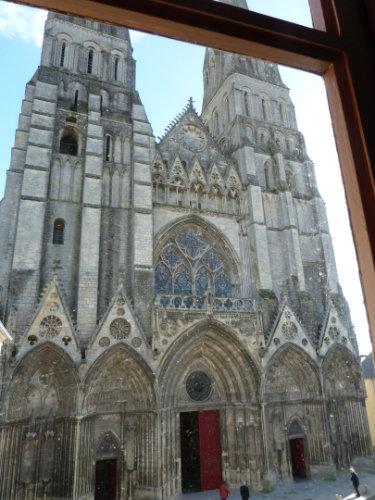 Gite 2 personnes Bayeux - location vacances  n°47586