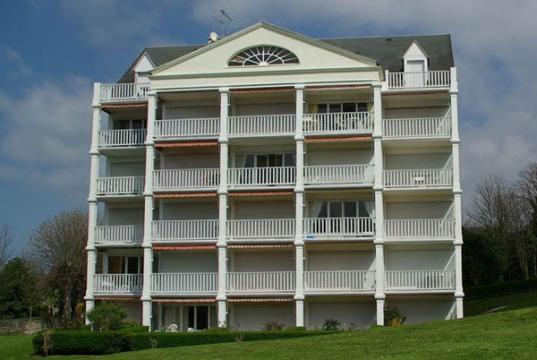 Appartement 6 personnes Trouville - location vacances  n°47589