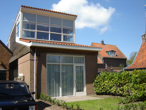 House Hoorn - 6 people - holiday home  #47592