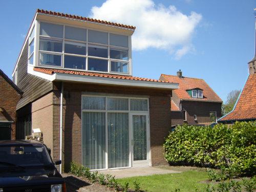 Maison Hoorn - 6 personnes - location vacances  n°47592