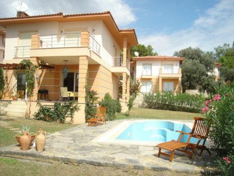 Maison à Kusadasi pour  6 •   avec piscine privée