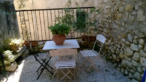 House in Boulbon - Vacation, holiday rental ad # 47603 Picture #5