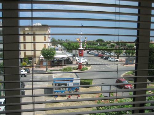 Appartement Empuriabrava - 4 personnes - location vacances  n°47611