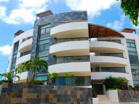 Studio Playa Del Carmen - 3 personnes - location vacances  n°47613
